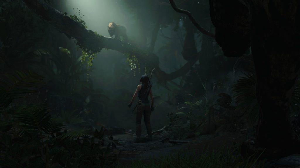 『Shadow of the Tomb Raider』をプレイしてみて…ちょっとガッカリした!!!【ネタバレあり】