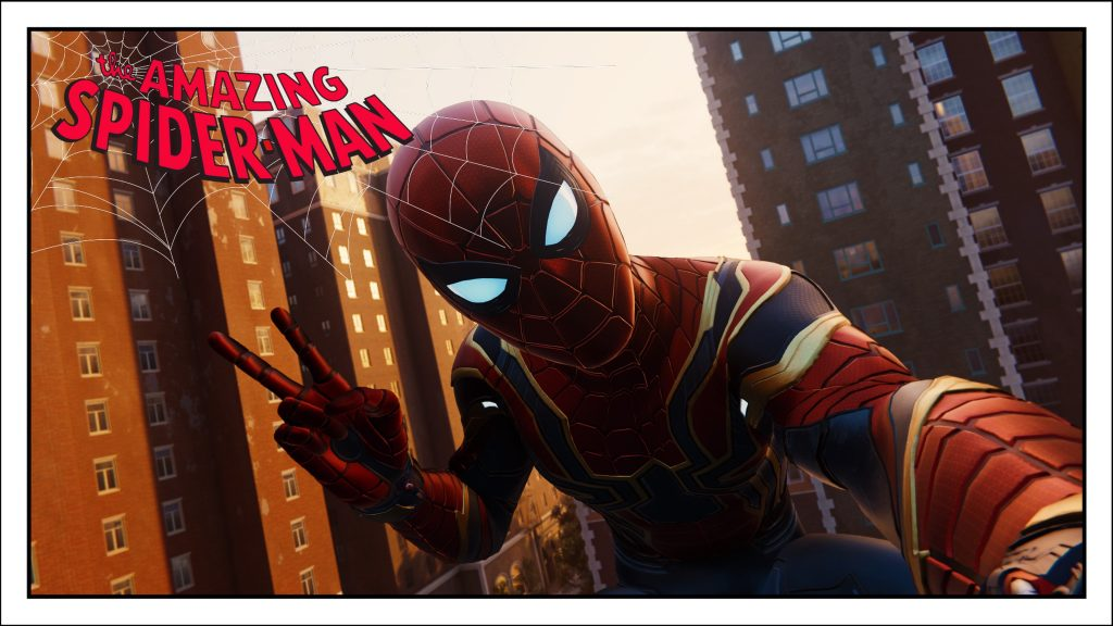 前評判があまり良くなかった『Marvel's Spider-Man』だが、面白くないわけじゃない!!!【ネタバレあり】