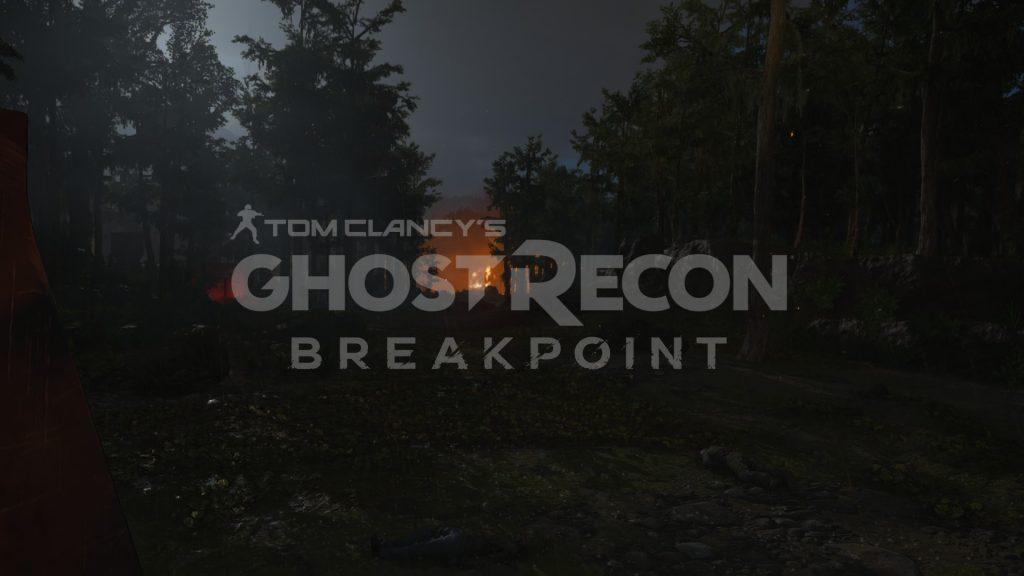 【Tom Clancy's GhostRecon:Breakpoint】ストーリークリア!!!ワイルドランズほどの面白さは、自分的にはなかった…【ネタバレあり】